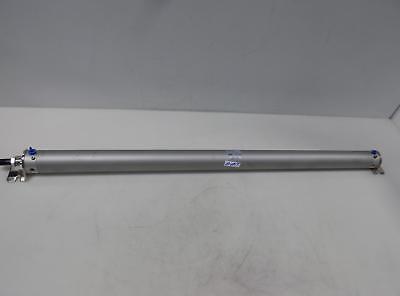 Smc Rodless Air Cylinder Ncdgla40-3000