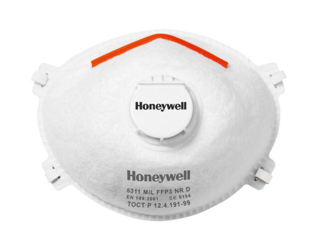 Feinstaubmaske Honeywell  FFP3    1015635     1 Stück