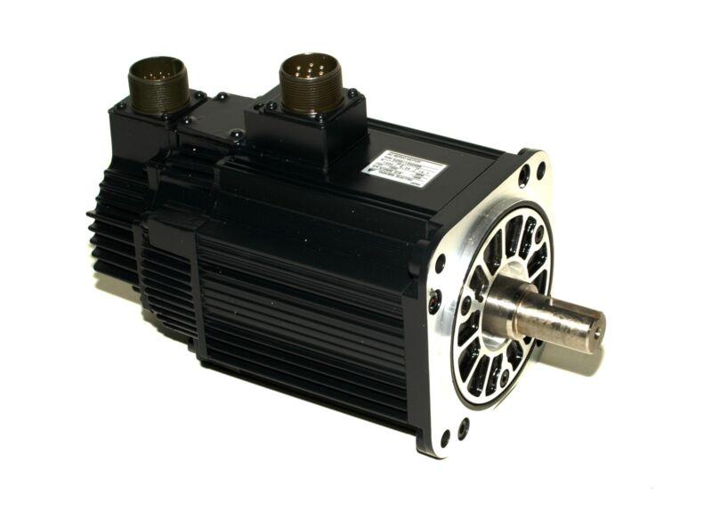 Yaskawa Sgmg-13a2abb Motors-ac Servo [pz4]