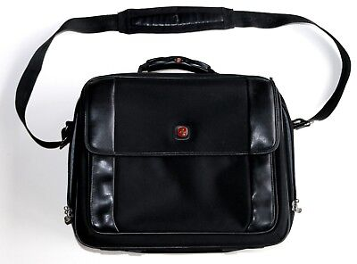 Wenger Swiss Army Knife Messenger~Brief~Attache Bag in EXCELLENT CONDITION