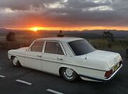 Mercedes Bagged 1974 280e Ngunnawal Gungahlin Area Preview