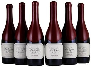 Belle Glos Pinot Noir 2016 Las Alturas Vineyard **LOT OF 6 BOTTLES**
