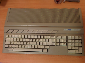 Atari 1040STfm Armidale Armidale City Preview