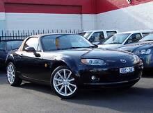 2006 Mazda MX-5 Convertible *** AUTO ***  $13,990 DRIVE AWAY *** Footscray Maribyrnong Area Preview