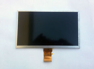 Replacement LCD screen for 9