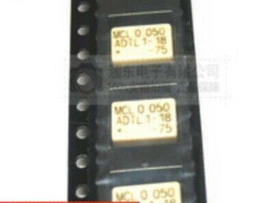 1pcs New Minicircuits Adtl1-18-75 Transformer 75 Ohms 5-1800 Mhz