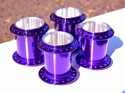 Purple Candy (Transparent Candy Purple Powder Coating Paint - New)