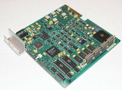 Circuit Module Board Bln7061c08 Communication Rack - Motorola Radio Centracom