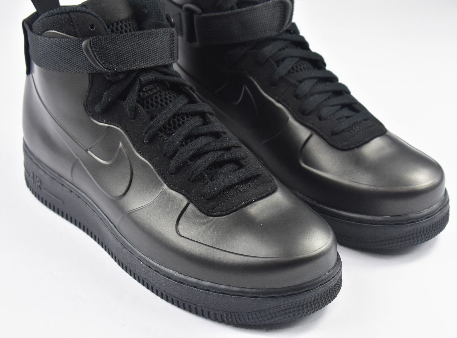 bf5f0517 Спортивная обувь для мужчины Nike Air Force 1 Foamposite Cupsole Mens Size  9.5 Shoes Triple Black AH6771 001 - 202300919868 - купить на eBay.com (США)  с ...
