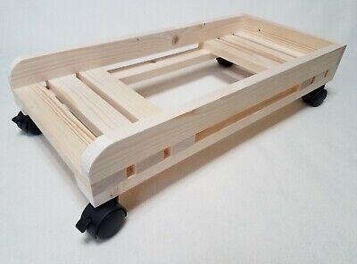 Wooden Gaming PC Desktop Computer Stand For Tower CPU Case|Gamer Desk Furniture
