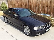 BMW 318i Executive 1998 Urgent Sale Claremont Glenorchy Area Preview