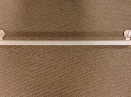 IKEA Towel Rack with suction cup (RRP $14.99) Riverwood Canterbury Area Preview