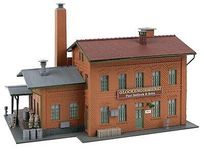 Faller 191762 Glockengießerei H0 Epoche II, Bausatz, Neuheit 2021
