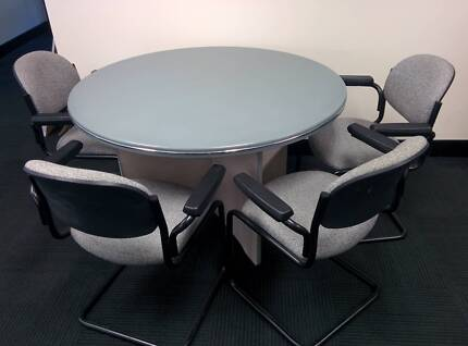 Free Table and Chairs - Pickup from St Ives St Ives Ku-ring-gai Area Preview