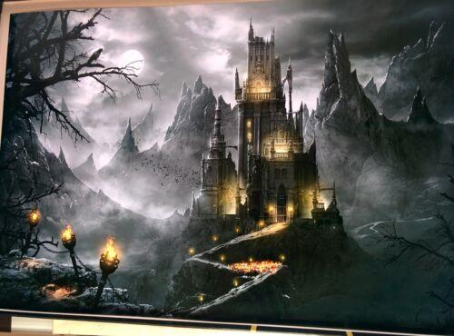 Art Print  **Dracula