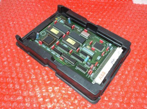 ABB Synpol D 3DDE 300 402 PCB Circuit Board CMA 122 AE4