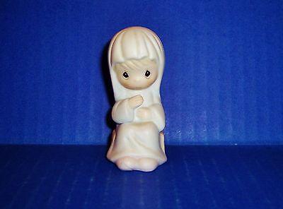 Precious Moments  E-2395 Mini Nativity  MARY