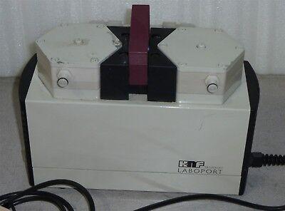 Knf Laboport Un820.3 Ftp Vacuum Pump Inventory 365