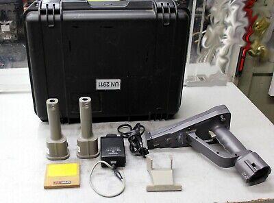 Protec Rmd Lpa-1 Xrf Lead Paint Analyzer Lpa-1b