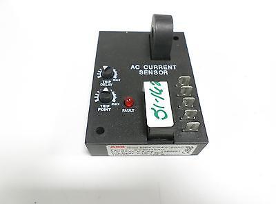 Abb 120vac Solid State Current Control Ecsh40ac