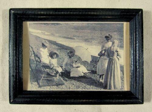 Family Of Tsar Nicholas II Romanov on Black Sea. Antique picture Rare!!!