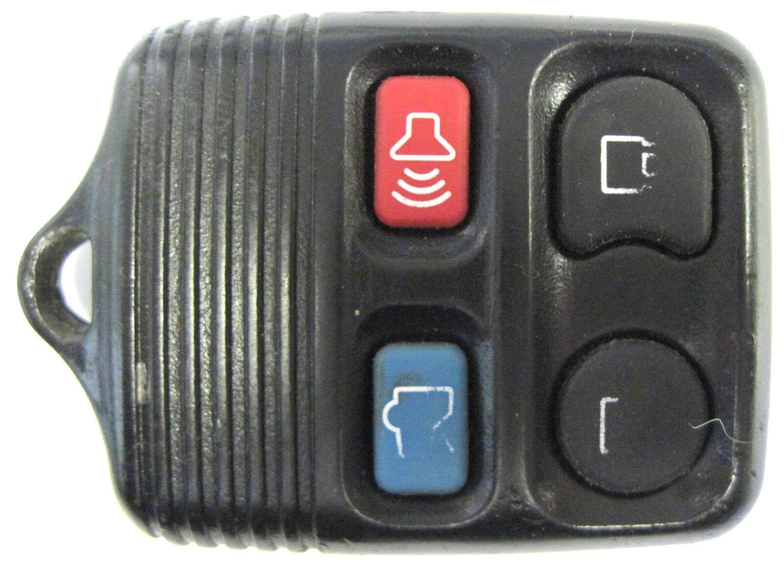 key keyless entry remote control 1999-2006 Ford Thunderbird transmitter keyfob