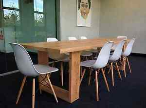 Recycled timber custom furniture, beds, tables, bench seats Point Cook Wyndham Area Preview