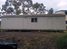 Kitchen commercial building transportable relocatable East Lismore Lismore Area Preview