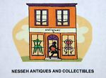 Nesseh Antiques and Collectibles