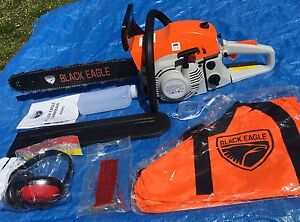SALE - Awesome 50cc Brand New Chainsaws for Sale South Yunderup Mandurah Area Preview