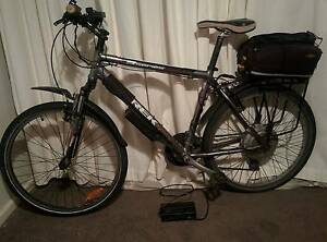 Like gadgets and speed? 1500w Electric Bicycle Elwood Port Phillip Preview