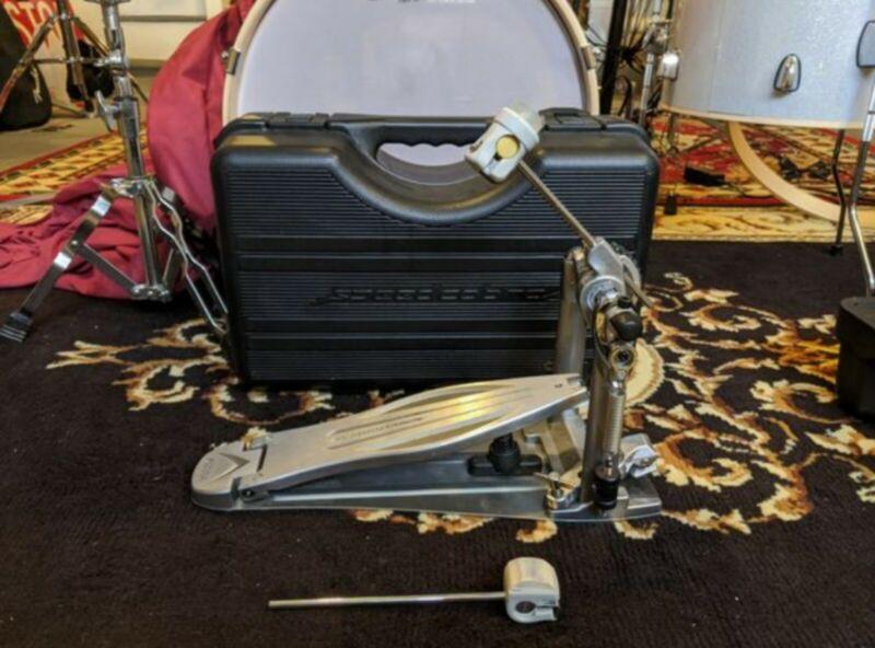 Tama speed cobra 910 Bass Pedal