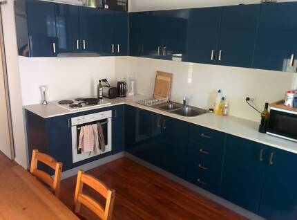 MODERN AND SPACIOUS HOUSE FOR RENT ON GLEBE POINT RD