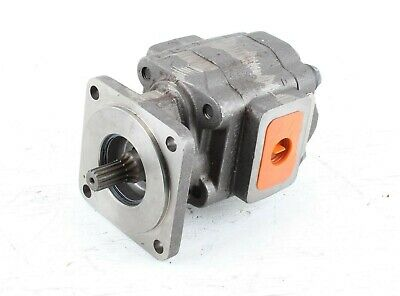 New 313-9710-087 Parker Commercial Shearing Hydraulic Motor