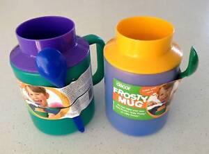 New Decor Frosty Mug X 2 10 14 Each At Big W Icy Treats