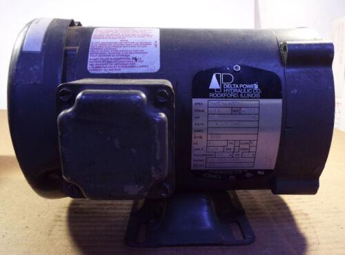 1 NEW DELTA POWER SFA2.5-2.4/1.2 (34T24-872) MOTOR NNB  ***MAKE OFFER***