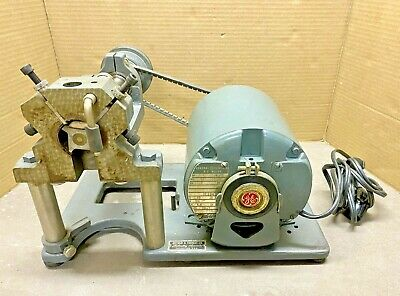 Wiley Mini Mill Cutting Mill Laboratory With Ge Motor