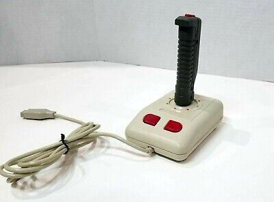 Tac 3 Joystick Controller Suncom Atari Commodore 64 Vintage Sega NES