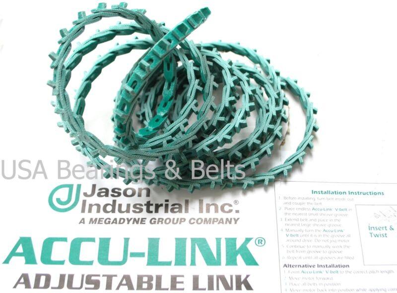 """ACCU-Link  (Size 3L) 3/8"""" X 3"""