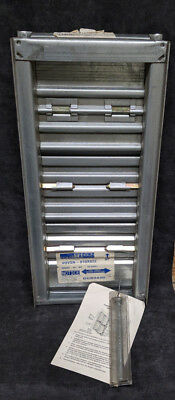 Discount Hvac Jc-vovsn010x022 - Johnson Control Damper 10 X 22