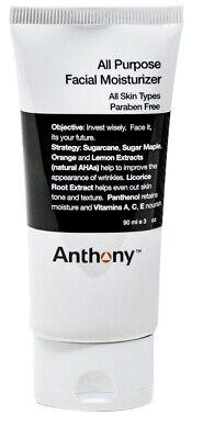 Anthony All Purpose Facial Moisturiser