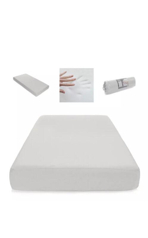 Millard Premium Toddler Bed Baby Crib Mattress Newborn Dual Comfort Memory