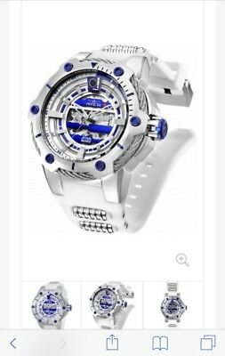 Star Wars Limited Edition Invicta Watches