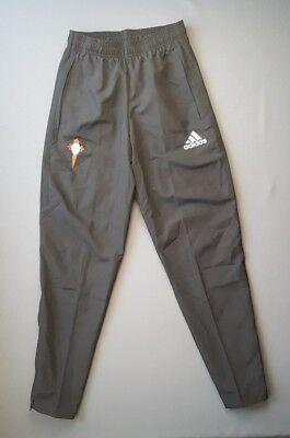 8541e33fed6b4 5+ 5 Celta Vigo training pants size XS AY2861 football soccer Adidas