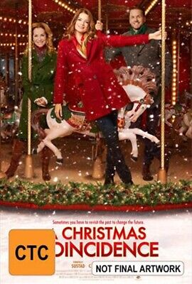 Christmas Coincidence (DVD) (2019) (Region 4) New Release ()