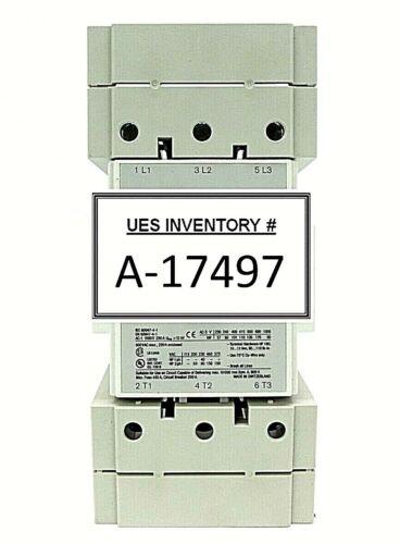 A-B Allen-Bradley 100-D180EJ00 Contactor 100-D180 EI Working Surplus