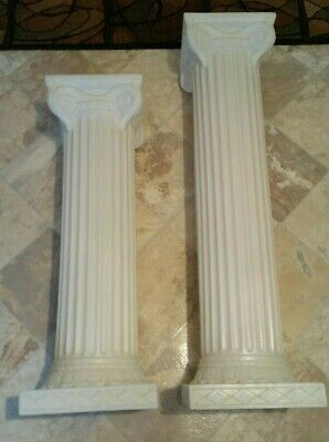 Plastic Greek Columns (Plastic Roman/Greek 32
