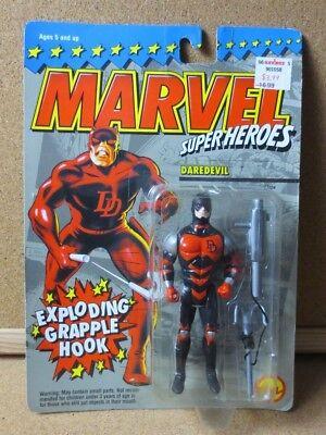 ToyBiz Marvel Superheroes Daredevil Defenders Cool Suit Vintage 1994 (PG1764) - Cool Superhero Suits