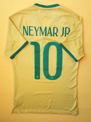 b47889c502e13 Clothing - Neymar Jersey - 4 - Trainers4Me