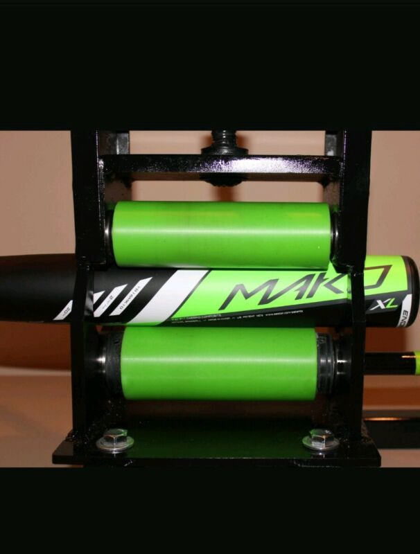 Softball/Baseball Bat Rolling SERVICE----FASTEST TURNAROUND TIME